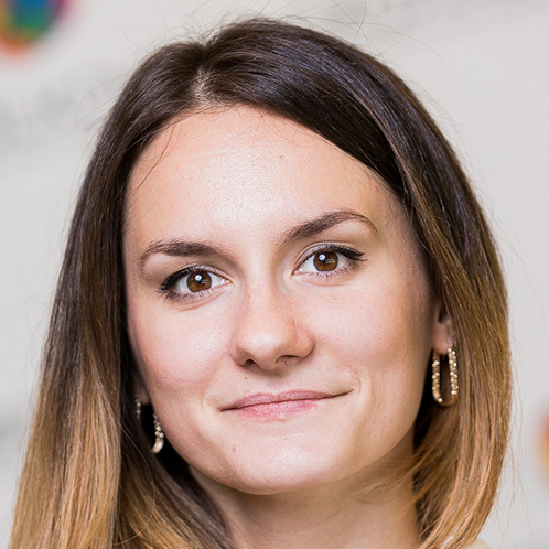 Дарья Люлькович